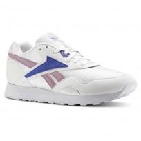 Reebok Rapide Mu Shoes Mens White/Grey CN8263