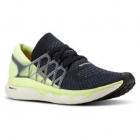 Reebok Floatride Run Running Shoes Mens Navy/Indigo/Indigo BS8128