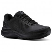 Walking Shoes Reebok Walk Mens Black BS9534