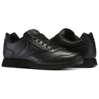 Reebok Royal Schuhe Herren Schwarz BS7991