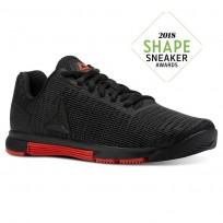 Reebok Speed Tr Flexweave™ Training Shoes Womens Black CN5504