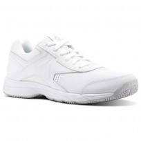 Walking Shoes Reebok Walk Mens White/Grey BS9523