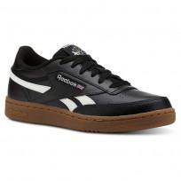 Reebok Revenge Shoes Boys Black CN5604