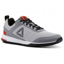 Training Shoes Reebok Cxt Tr Mens Grey/Black CN2668