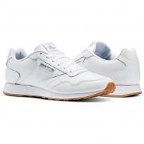 Reebok Royal Shoes Mens White/Grey BS7992