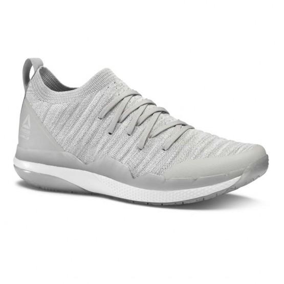 Reebok Ultra Circuit Tr Ultk Lm Studio Shoes Mens Grey/White CN5948