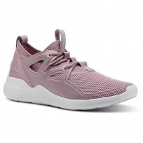 Reebok Cardio Motion Studio Shoes Womens Pink CN4864