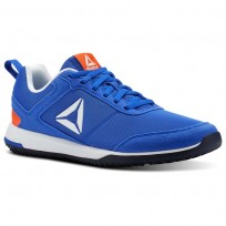 Training Shoes Reebok Cxt Tr Mens Blue/Red CN2667