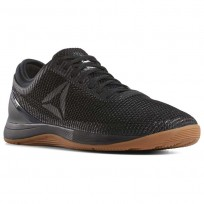 Reebok Crossfit Nano Schuhe Damen Schwarz/Weiß CN8067