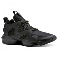 Reebok 3d Op. Shoes Mens Black/Grey/Pink/White CN3810