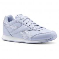 Reebok Royal Classic Jogger Schuhe Mädchen Weiß CN4764