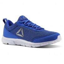 Reebok Speedlux 3.0 Running Shoes Mens Blue/Navy CN1432