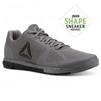 Reebok Speed Training Shoes Mens Dark Grey CN5351