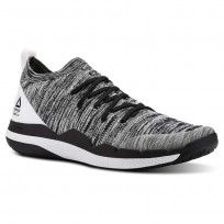 Reebok Ultra Circuit Tr Ultk Lm Training Shoes Mens Black/White CN6344