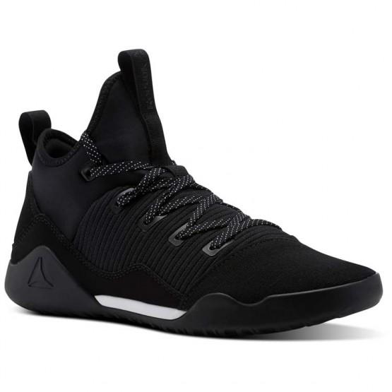 Reebok Combat Noble Tactical Shoes Womens Black/White CN0744