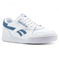 Reebok Phase 1 Pro Shoes Kids White CN5189