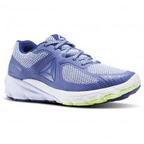 Reebok Harmony Road Running Shoes Womens Grey BS8522