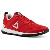 Training Shoes Reebok Cxt Tr Mens Red/Grey CN2665