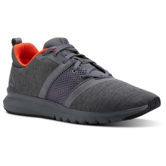 Running Shoes Reebok Print Mens Red CN2642