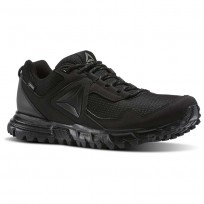 Walking Shoes Reebok Sawcut Mens Black/Grey BD5861