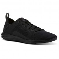 Walking Shoes Reebok Astroride Mens Black/Grey CN2352