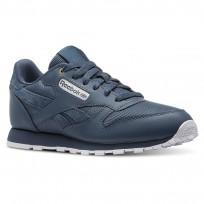 Reebok Classic Leather Schuhe Kinder Weiß CN5160
