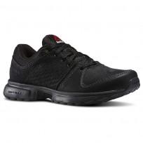 Reebok Sporterra Vi Walking Shoes Womens Black V65754