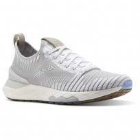 Lifestyle Shoes Reebok Floatride 6000 Womens White/Grey CN1763