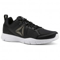 Training Shoes Reebok 3d Fusion Tr Mens Black/White CN4118