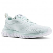 Reebok Sublite Authentic 4.0 Running Shoes Womens White BD4598