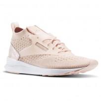 Zapatillas Reebok Zoku Runner Mujer Rosas/Blancas/Gris BD4782