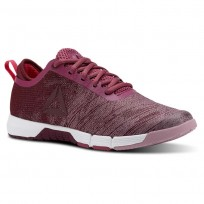 Training Shoes Reebok Speed Womens Deep Red CN4858