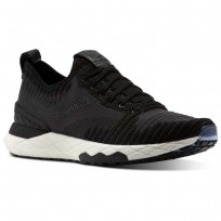 Reebok Floatride 6000 Lifestyle Shoes Womens Black/White CN1762