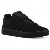 Reebok Royal Shoes Womens Black CN3240