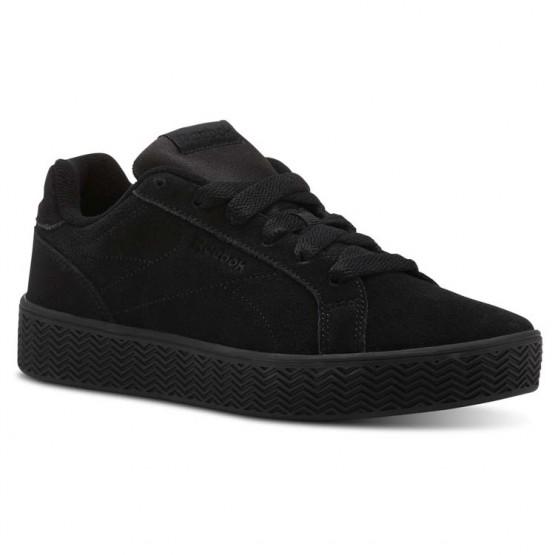 Reebok Royal Schuhe Damen Schwarz CN3240