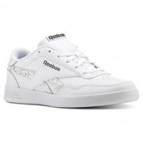 Reebok Royal Techque Schuhe Damen Weiß/Schwarz CN3201
