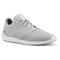 Reebok Studio Basics Studio Shoes Womens Grey/White CN4868