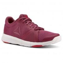 Reebok Flexile Training Shoes Womens Pink CN5360