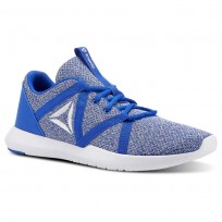 Training Shoes Reebok Reago Mens Blue/White/Black CN5128