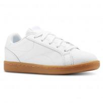 Reebok Royal Complete Shoes Boys White CN4802