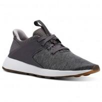 Reebok Ever Road Dmx Walking Shoes Womens Grey/Lavender/White CN2218