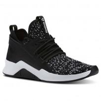 Reebok Guresu 2.0 Studio Shoes Womens Black/White CN2479