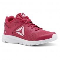 Running Shoes Reebok Rush Runner Girls Rose/Light Pink CN5329