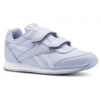 Reebok Royal Classic Jogger Schuhe Mädchen Weiß CN4768