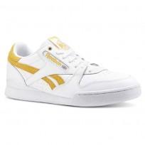 Reebok Phase 1 Pro Shoes Mens White CN3855