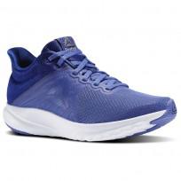 Reebok Osr Distance 3.0 Running Shoes Womens Blue/Brown/Grey/White BS5385
