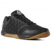 Shoes Reebok Crossfit Nano Mens Black/White CN7927