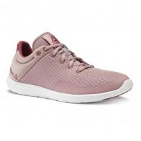Reebok Studio Basics Studio Shoes Womens White CN4870