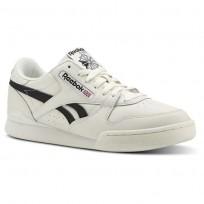 Reebok Phase 1 Pro Shoes Mens Black CN3926