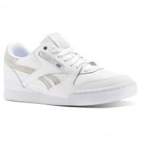Reebok Phase 1 Pro Schuhe Herren Weiß CN3854